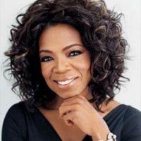 Oprah Winfrey, Talk Show Host, Producer, Actress