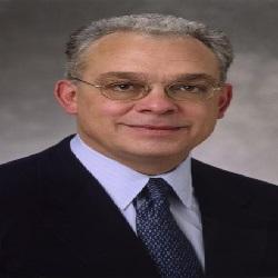 George Ruff, Business Man, CEO, Investor