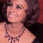 Sophia Loren, International Actress